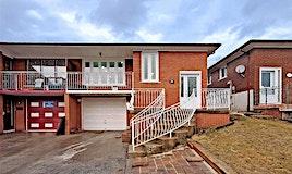 74 Songwood Drive, Toronto, ON, M9M 1X3
