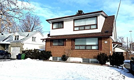 60 Pelmo Crescent, Toronto, ON, M9N 2X5