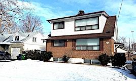 60 Pelmo Crescent, Toronto, ON, M9N 2X5