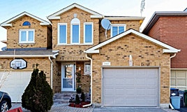 3321 Bobwhite Mews, Mississauga, ON, L5N 6E9