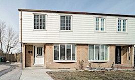 3091 Harold Sheard Drive, Mississauga, ON, L4T 1V4