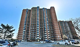 709-236 Albion Road, Toronto, ON, M9W 6A6