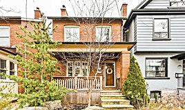 476 Runnymede Road, Toronto, ON, M6S 2Z3