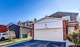 6696 Harlow Road, Mississauga, ON, L5N 4T3