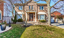 6605 Snow Goose Lane, Mississauga, ON, L5N 5H6