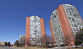 2505-4205 Shipp Drive, Mississauga, ON, L4Z 2Y8