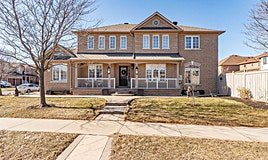 158 Van Scott Drive, Brampton, ON, L7A 2C8