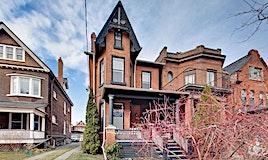 124 Marion Street, Toronto, ON, M6R 1E7