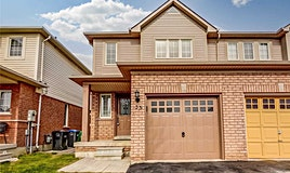 35 Milkweed Crescent, Brampton, ON, L7A 2G5