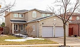 1548 Princelea Place, Mississauga, ON, L5M 3N9