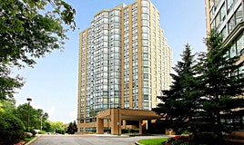 906-3 Hickory Tree Road, Toronto, ON, M9N 3W5