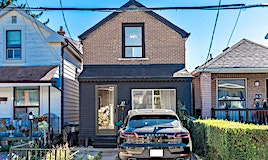 61 Teignmouth Avenue, Toronto, ON, M6E 1S8