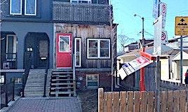 130 Russett Avenue, Toronto, ON, M6H 3M3