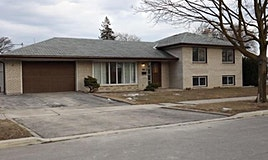 1 Carswell Place, Toronto, ON, M9R 3K6