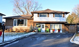 5 Emming Court, Hamilton, ON, L9C 4A1
