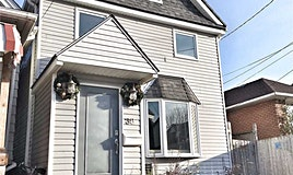 38 Fraser Avenue, Hamilton, ON, L8H 4G7