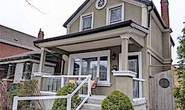 234 West Avenue N, Hamilton, ON, L8L 5C9