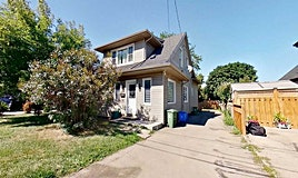 583 Fennell Avenue E, Hamilton, ON, L8V 1T2