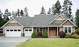 1851 Highland Ridge Road, Shawnigan Lake, BC, V0R 2W1