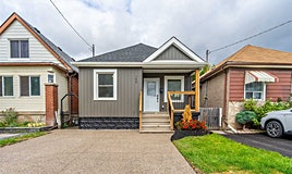145 Garside Avenue N, Hamilton, ON, L8H 4W5