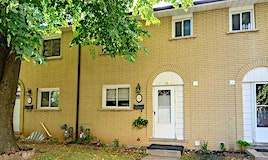 3-28 Jerome Crescent, Hamilton, ON, L8E 1K5