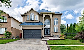 163 Moorland Crescent, Hamilton, ON, L9K 1P1