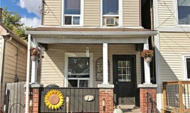 19 Edgar Street, Hamilton, ON, L8H 4C4