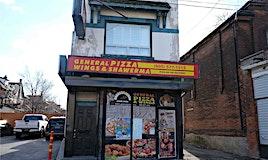274 Barton Street E, Hamilton, ON, L8L 2X3