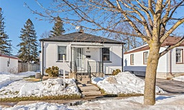492 Hamilton Street, Peterborough, ON, K9J 4B9