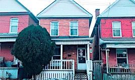 26 Greig Street, Hamilton, ON, L8R 2W7
