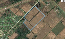 Lot 31 Wellington Rd 36 S, Puslinch, ON, N0B 2J0