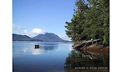 LT 3 Cypress Bay, Nanaimo, BC