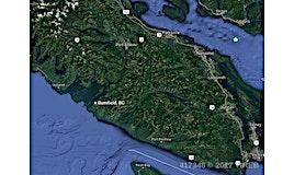 LT 8 Bamfield S Road, Bamfield, BC, V0R 1L6