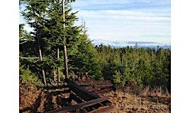 LT 7-4170 Pinecrest Road, Denman Island, BC, V0R 1T0