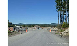 LT 3 Goldstream Heights Drive, Shawnigan Lake, BC, V0R 2W1