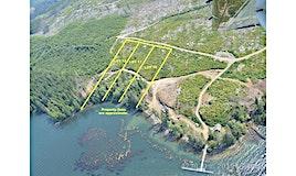 LT 10 Ingersoll, Port Alice, BC, V0N 2V0
