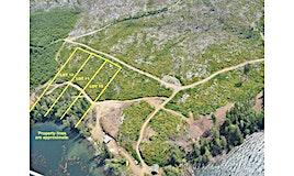 LT 11 Ingersoll, Port Alice, BC, V0N 2V0