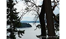 LT 106 Halibut Hill Road, Mudge Island, BC