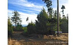 LT 6-4150 Pinecrest Road, Denman Island, BC, V0R 1T0
