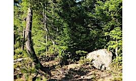 LT 49-4001 Park Road, Denman Island, BC, V0R 1T0
