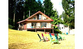 564 Weathers Way, Mudge Island, BC