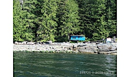 LT 14 North Rendezvous Island, Campbell River Area Small Islands, BC, V0P 1W0