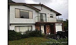 1206 Matsqui Ave, Port Alice, BC, V0N 2N0