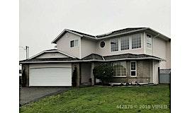 772 Camellia Place, Parksville, BC, V9P 1E6