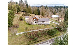 1235 Merridale Road, Shawnigan Lake, BC, V0R 1L6