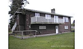 80 Dahl Road, Campbell River, BC, V9W 1T3