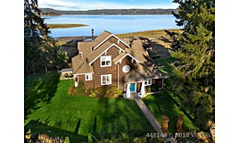 505 Arbutus Bay Road, Union Bay, BC, V0R 1W0