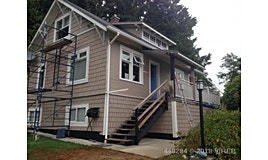215 Bamfield Boardwalk, Bamfield, BC, V0R 1L6