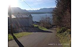 77 Willow Road, Alert Bay, BC, V0N 1A0