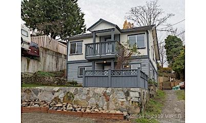 1381 Discovery Ave, Nanaimo, BC, V9S 5B5